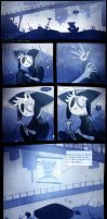 The Switch - Round 2 part 1 by MarionetteDolly