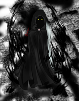 The Angel of Death.. ( Cp Oc..BIO ) by mayonaka19