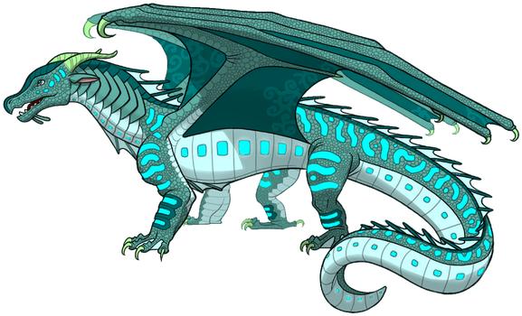 Wave ref by firesand-REAL