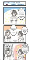 First Meeting: Hungary by devilish-innocence