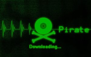 Pirate - Downloading... by TheMarex