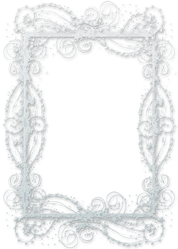 let it snow  frame png by Melissa-tm