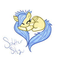 Spattersky by Almost-Toxic