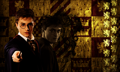 Harry Potter Blend by FeuArdent