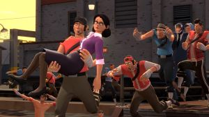 Follow that Pauling by Pannox