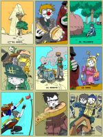 CCC Loteria 2 by Kite-ridE