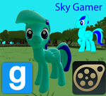 Sky Gamer SFM+GMOD [Download] by Sky--Gamer