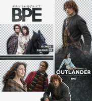 Pack Png 2455 - Outlander by southsidepngs