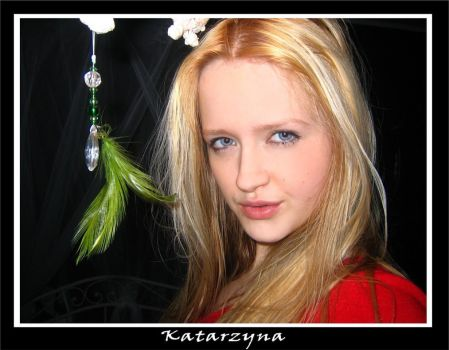 Katarzyna 3. by girly-boy