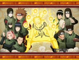 Naruto Storm 3 FB (5) Wallpaper Exclusive by NarutoRenegado01
