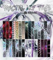 30 fractal literature tags 2 by tirsden