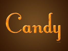 Candy by MaxieLindo