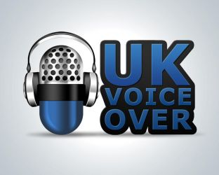 UK voice over by JollyBolly