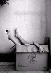 get out of the box by taloza1