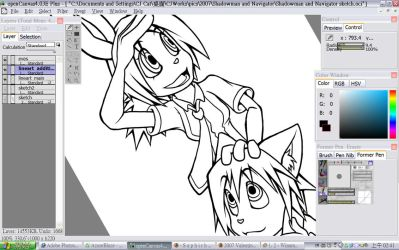 WIP - See anything? by cjcat2266