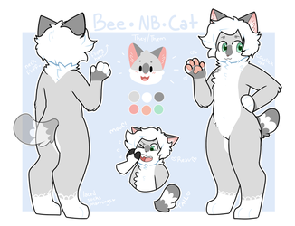 Bee Ref 2018 by QTipps