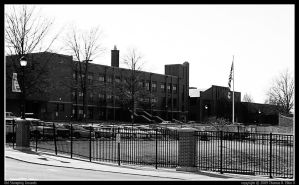 Old Stomping Grounds by TRE2Photo-n-Design