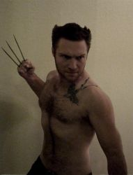 The Wolverine by TimDrakeRobin
