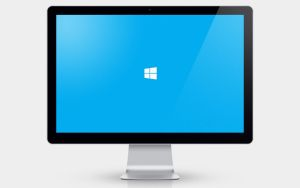 Windows 8 Wallpaper by Lil-James
