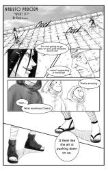 Naruto Parody Part 1 'Wha by elpheal