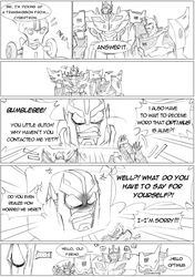 Why Didn't You Contact Me?! by Blitzy-Blitzwing