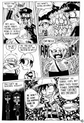 EarthBound Manga Vol.1 (Pg.40) by Josh-S26