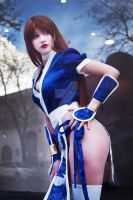 Kasumi by SophieValentineCos