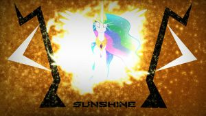 Sunshine by Amoagtasaloquendo