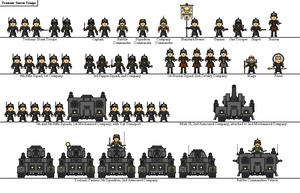 Teutonic Storm Troops by Sleeping-Demons