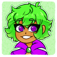 [OC]: Swirlyyy icon by SimplyDefault