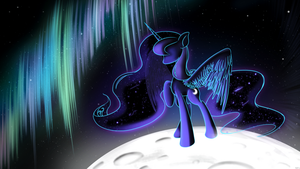 Moonbound by flamevulture17