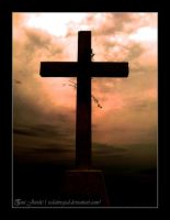 Sign of The Cross by sedativegod