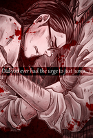 The Evil Within by Lionblade17