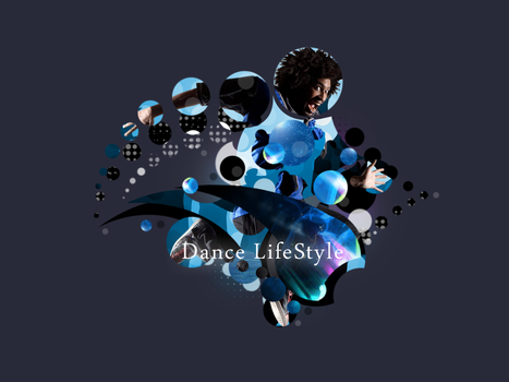Dance LifeStyle by MitSuGayaGFX