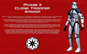 Phase II clone trooper tech readout [New] by unusualsuspex