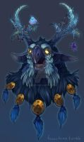 Moonkin by MLarty