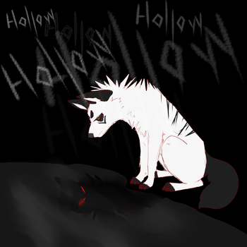 hollow by strixley
