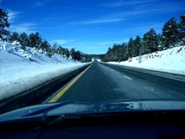 Out of Flagstaff by GoldDust12
