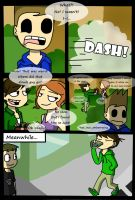 Eddsworld: switched- page 31 by Glytzy