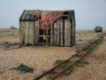 Dungeness 1 by GhostLiger