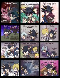 This is Yusei by PhuiJL
