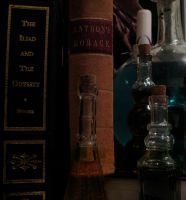 Potions 2 by hever-stock