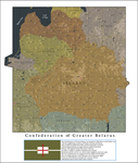 Confederation of Greater Belarus 2044 (with Topo) by IasonKeltenkreuzler