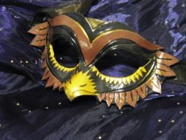 Owl Mask by ToTheMask