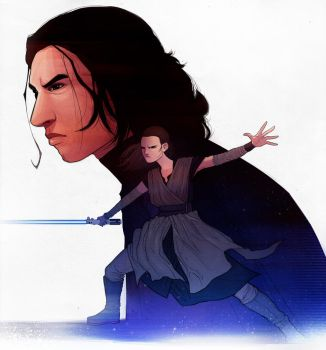 Reylo by ExMile