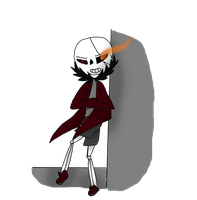 Gift: Underbroken-sans by Ghosheart