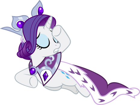 Princess Platinum by Ocarina0fTimelord