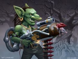 Goblin Rat Launcher by benscott81