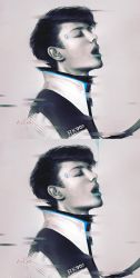Connor RK900 - Detroit become human by SiriCC