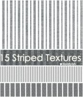 Striped Textures by daintyish